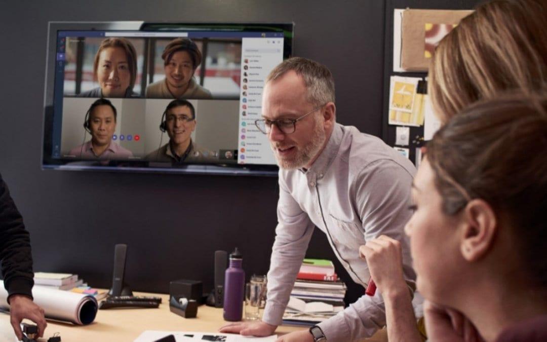 Microsoft Teams – Meet the hub for teamwork