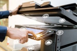 Managed Print Solutions Image 3 - Solutions 4 IT
