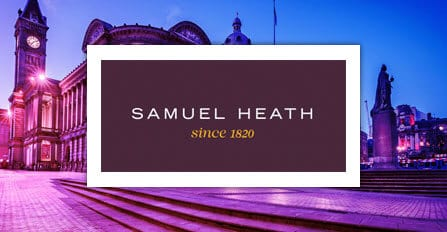 IT Solutions Case Study for manufacturing company Samuel Health