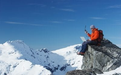 Collaborate from anywhere using Office 365