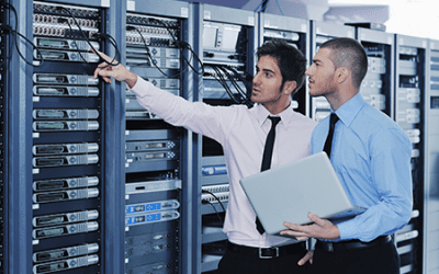 3 crucial factors to consider when choosing a managed IT services provider
