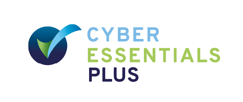 Cyber Essentials Logo Small | Solutions 4 IT