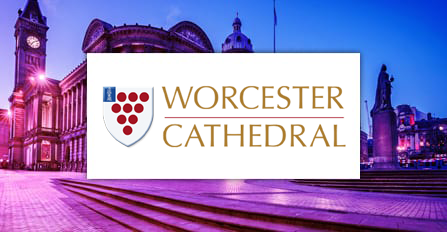 worcester cathedral case study image